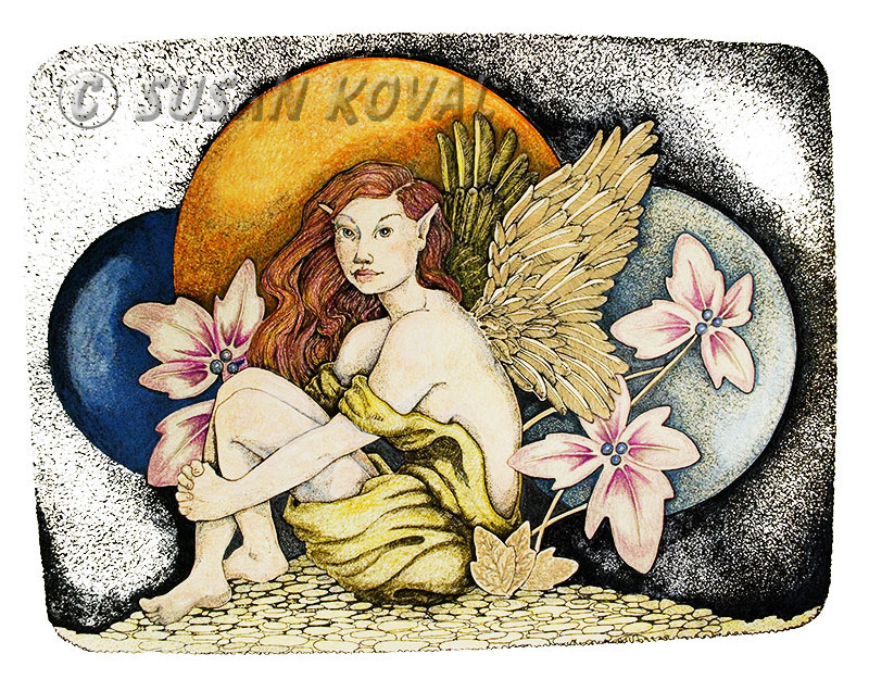 3 Moon Fairy