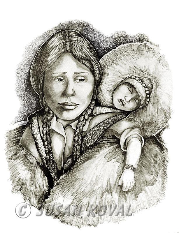 Eskimo Mom